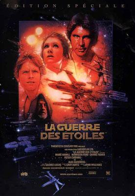 La Guerre des étoiles - Edition spéciale