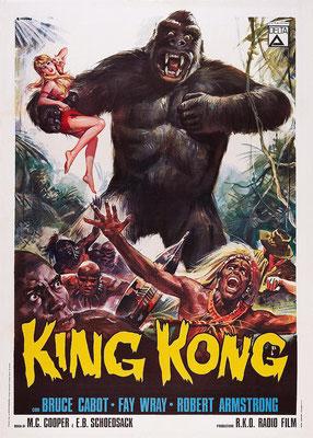 King-Kong(1933)