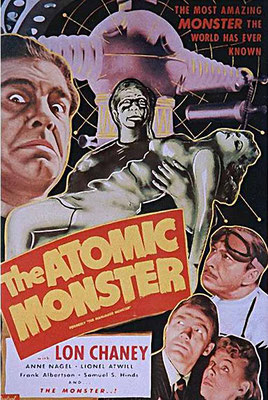 Atomic Monster (The)