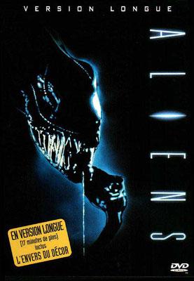 Aliens (Jaquette DVD-Zone2)