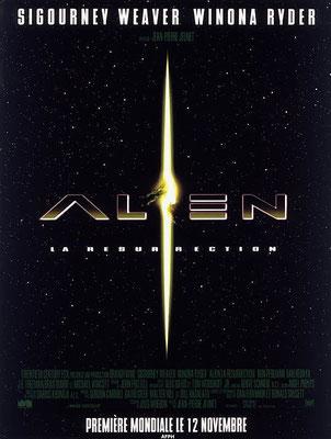Alien, Resurrection