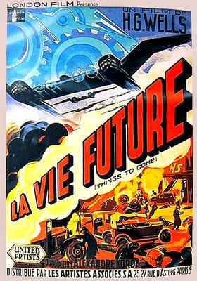 La Vie Future