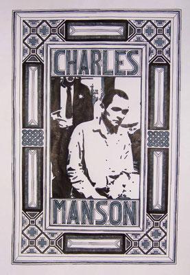 Charles Manson - 2013