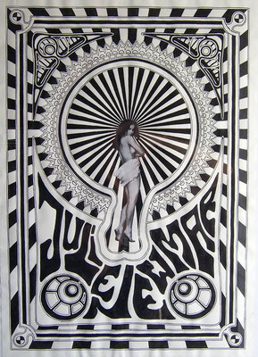 Julie Newmar - 2009