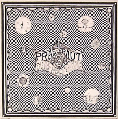A Prae Kraut Pandaemonium Vol.3 (Kraut Pleasers) - 1994