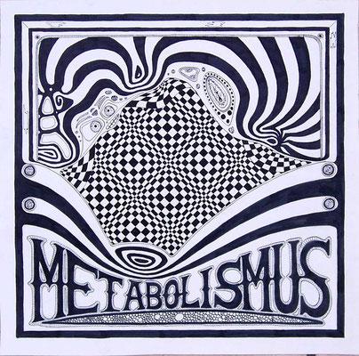 Metabolismus - 1995