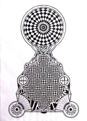 Brainstorm - 2009