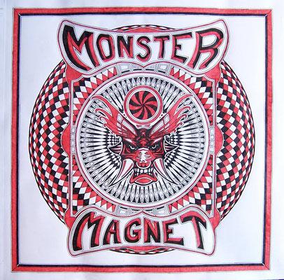 Monster Magnet - 2011