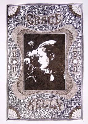 Grace Kelly - 2014
