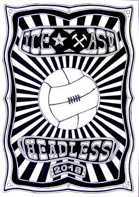 ICE ASV Headless - 2018