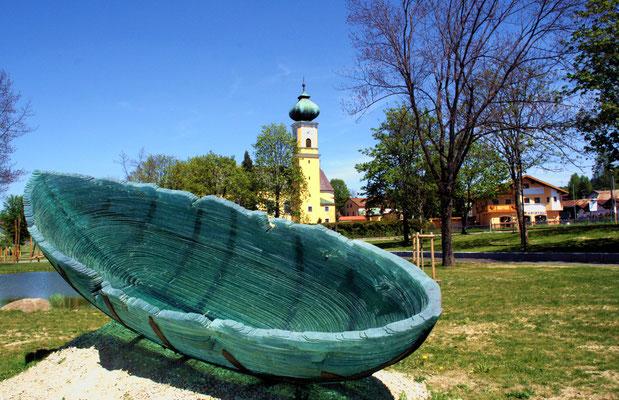 Die Gläserne Arche, Foto: Tourismusverband Ostbayern e.V., Stephan Moder