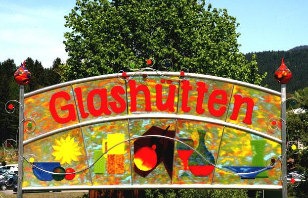 Glashütten an der Glasstraße, Selbst Glasblasen, Foto: Tourismusverband Ostbayern e.V., Stephan Moder
