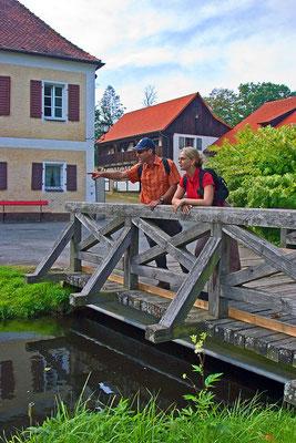 Glasschleifererweg: Landkreis Neustadt an der Waldnaab