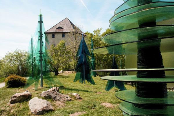 Gläserne Gärten, Foto: Tourismusverband Ostbayern e.V., Stephan Moder