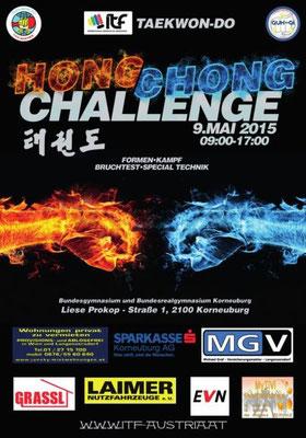 Turnier Hong Chong Challenge