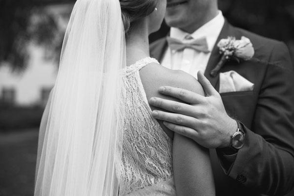 Hochzeitsfotograf Berlin - Hochzeitsfotografie