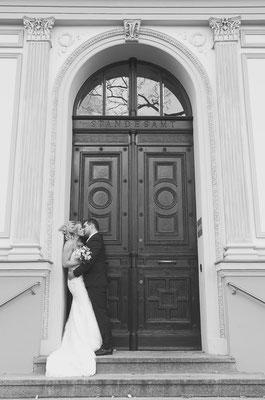 Hochzeitsfotograf Berlin - Standesamt Charlottenburg - Hochzeitsfotograf Berlin Brandenburg