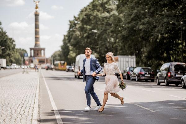Hochzeitsfotograf Berlin Brandenburg Eberswalde Hochzeitsfotografie Tiergarten