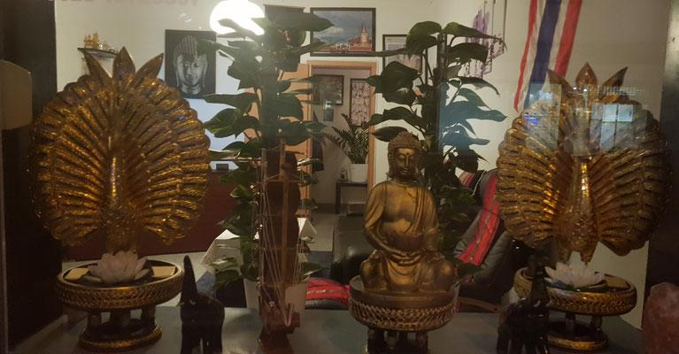 Thai massage mannheim rheinau