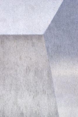 Vu sous cet angle, 40x60 cm, 2016