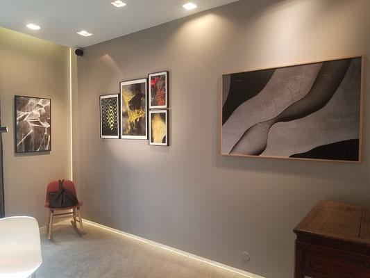 Galerie RetouR De Voyage mai 2019