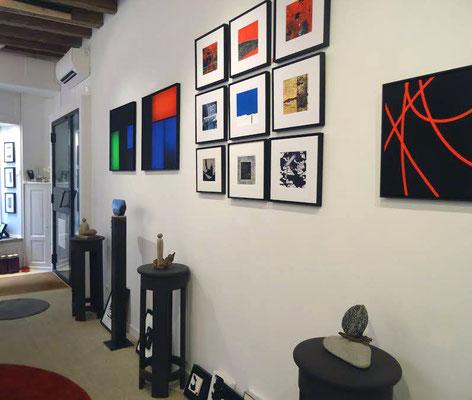 Galerie Studio M, Avignon