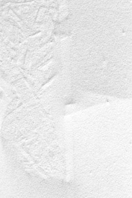 Bruissements, 33*48 cm, 2012
