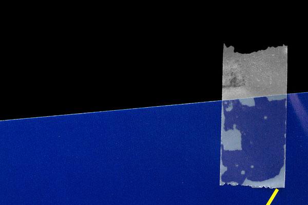 Composition suprématiste, 60x90 cm, 2015