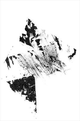 Nuit blanche, 21*29.7 cm, 2011