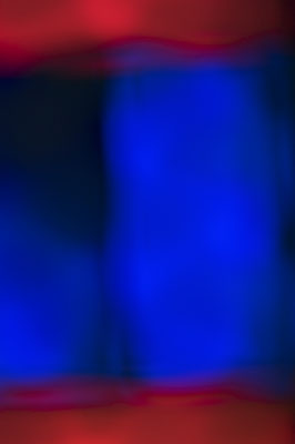 Ondulations lumineuses, 60x90 cm, 2016