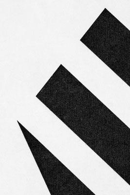 Triade, 72X109 cm, 2016