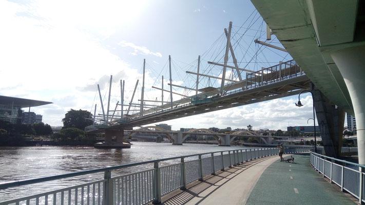 Le pont Kulipa