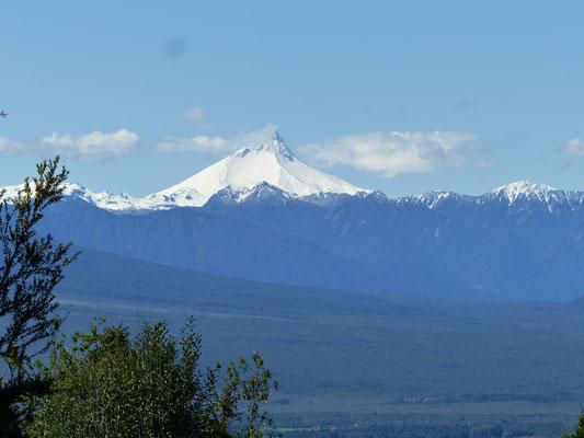 Volcan Puntiago