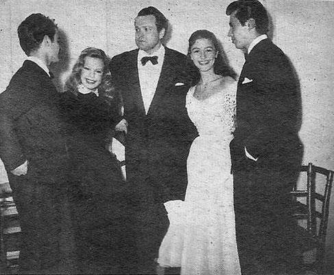 Festival de Cannes 1949