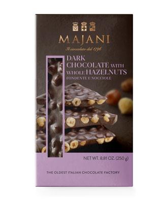 Snap Collection: Dark Chocolate & Whole Hazelnuts (250g)