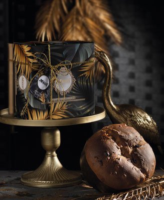 Panettone Classico Animalier Collection 1kg