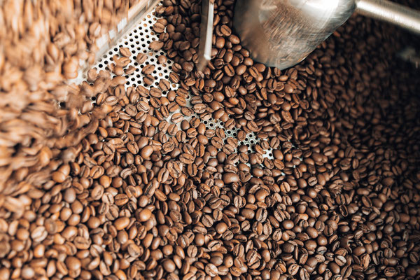 Italian coffee beans in Singapore