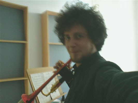 Düsseldrf Studio Recording