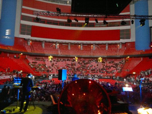 Stockholm Globe Arena