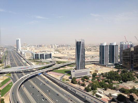 Dubai 48 St