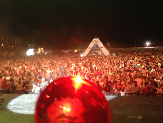 Valencia Festival