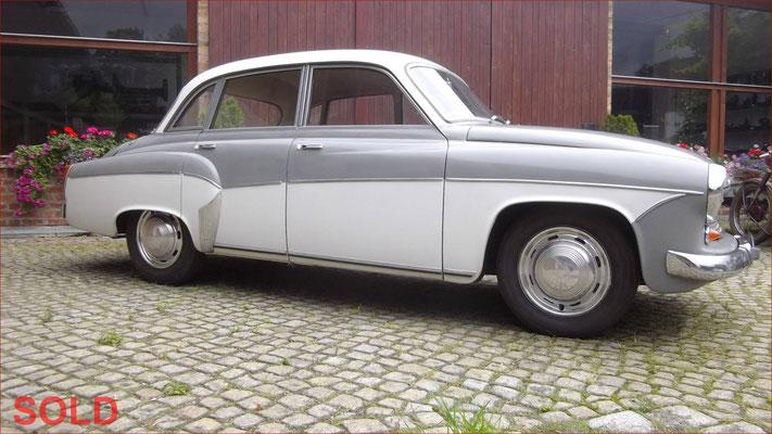 Wartburg 311