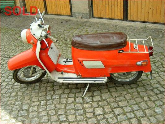 Tatran Roller
