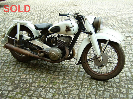 DKW NZ 500
