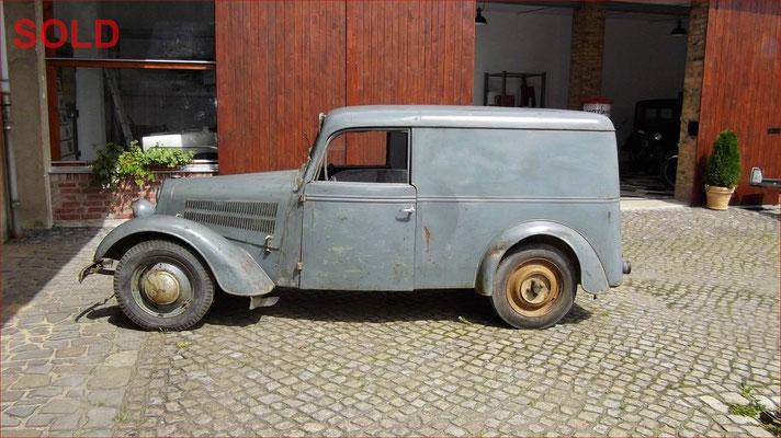 DKW Lieferwagen