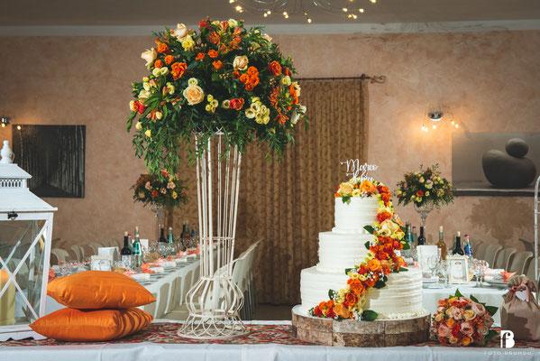 Matrimonio agli oleandri