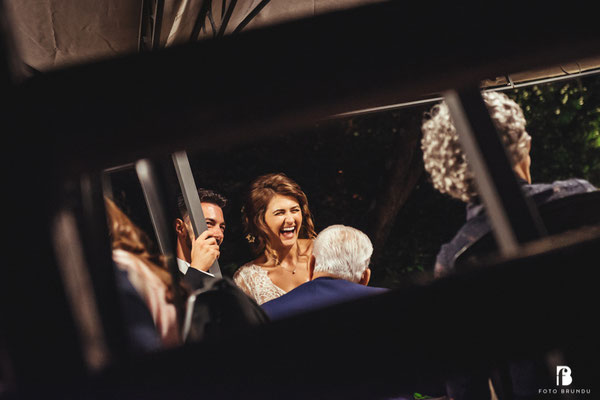Matrimonio alle Querce