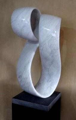 """Kosmos"" Marmor 70 cm"
