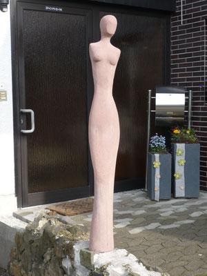 """Dörthe"" Sandstein 140 cm"