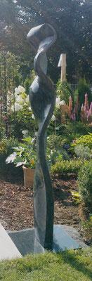 """Eulerwelle"" Diabas 170 cm"